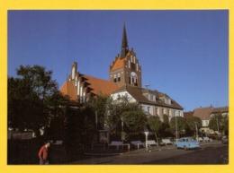 Xx01xx ★★ Die Kirche Von Usedom 1992 - Usedom