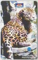 Indonesien - IND 337 Wildlife - Jaguar - 75 UNITS - Indonesië