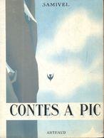 Contes à Pic De Samivel (1951) - Books, Magazines, Comics