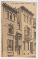 Antwerpen  Maisons Rue Waterloo  Edit Hermans N° 962 - Antwerpen