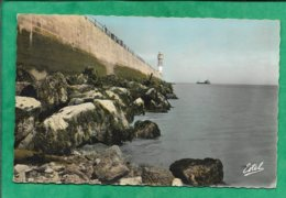 Dunkerque (59) La Jetée 2scans Phare - Dunkerque