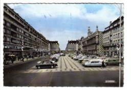 CITROEN DS, SOLEX, PEUGEOT 403, 403 Familiale, à Valenciennes (59) - Passenger Cars