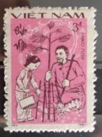 VIETNAM 1987 Y&T N° 779A ** - NOUVEL AN ( EMIS SANS GOMME ) - Vietnam