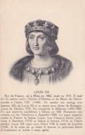 CPA - LOUIS XII - Roi De France - Histoire