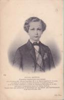 CPA - PRINCE IMPERIAL - Nopoléon - Eugène - Louis - Joseph - ND 249 - Histoire