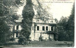 N°75943 -cpa Collection Des Châteaux De Beaucourt- - Beaucourt