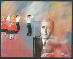 PORTUGAL - BLOC N°209 ** (2004) - Blocchi & Foglietti
