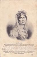 CPA - JOSEPHINE - ND 54 - Histoire