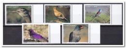 Yemen 1998, Postfris MNH, Birds - Yemen