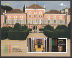 PORTUGAL - BLOC N°211 ** (2004) - Blocchi & Foglietti