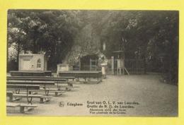 * Edegem - Edeghem (Antwerpen - Anvers) * (Nels, Ern Thill) Grot OLV Van Lourdes, Grotte ND Lourdes, Rare, Old, CPA - Edegem