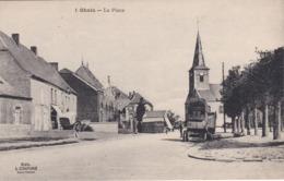 OHAIN - La Place - Engins De Travaux - RARE - Très Bon état - France