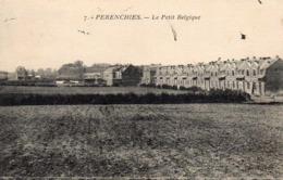 PERENCHIES - Le Petit Belgique - Francia