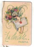 CALENDARIETTO  LA DUCALE 1923 - Calendari