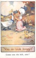 Illustrateur - N°61912 - Agnes Richardson - Comme Vous êtes Belle, Ainsi ! - Illustrators & Photographers