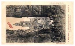 75 PARIS - Saint Etienne Du Mont - Collection Maggi - Publicité - 5ème Arrondissement - Distretto: 05