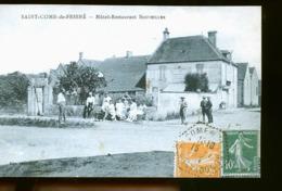 SAINT COME DE FRESNE LE CAFE - France