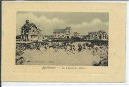 Ambleteuse-Les Chalets Des Dunes - Autres Communes