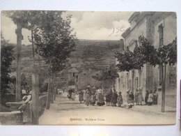 SARRAS Mairie Et Usine - Sonstige Gemeinden