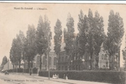 MONT ST AMAND HOSPICE - Gent