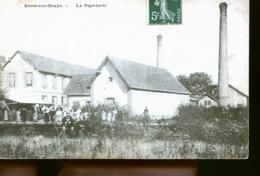 BESSE SUR BRAYE PAPETERIE - France