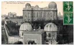 75 - PARIS 14ème - L'Observatoire Bâti Sous Colbert Par Perrault - Arrondissement: 14