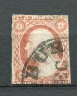 USA Nr.4         O  Used       (6419) - Gebraucht