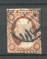 USA Nr.4         O  Used       (6420) - Gebraucht