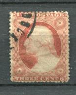 USA Nr.9         O  Used       (6421) - Gebraucht