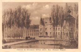 BURY / Péruwelz - Kasteel - Château De BITREMONT XIVme Siècle - Peruwelz
