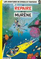 Spirou Et Fantasio N°9 - Le Repaire De La Murène - Franquin - DUPUIS 1978 BE - Spirou Et Fantasio
