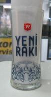 AC -  YENI RAKI COMMON TASTE OF GENERATIONS SERIES #3 WITHOUT MEASUREMENTS GLASS - Glazen