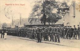 Régiment Du Génie (Appel) - Regimenten