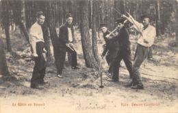 Le Génie Au Travail - Regimenten