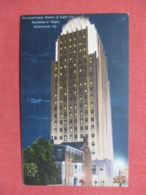 - Pennsylvania Power & Light Co. Allentown  Pennsylvania   Ref   3656 - United States