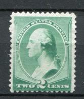 USA Nr.54         (*)  No Gum       (6462) - Unused Stamps