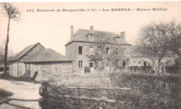Environs De Bacqueville-les Mesnils-maison Hinfray. - France