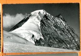 LAC002, Mont Blanc De Cheilon, Hérémence, 9316, édit. E. Gyger, Non Circulée - VS Valais