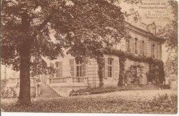 L80B_133 - Excursion En Franche-Comté - 37 Château De St-Ferjeux, Près Besançon - Sonstige Gemeinden