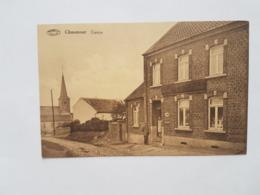 41705 -    Chaumont  Centre - Chaumont-Gistoux