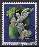 Switzerland Cancelled Stamp - Christmas