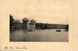 BELGIQUE - LIEGE - VISE - Robinson Plage. - Wezet