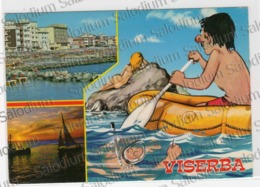 VISERBA Humor Sub- Ragazza Girl Sub - Rimini