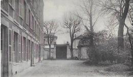 CPA De CHOISY Le ROI - Institution Racine - Entrée Principale - Choisy Le Roi
