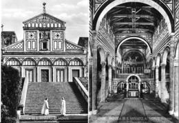 FIRENZE - Basilica Di S. Miniato Al Monte - Basilique - Firenze (Florence)