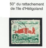 Allemagne N° 672 Oblitéré De 1940 - Deutschland