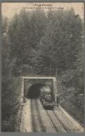 CPA 54 - Foug - Le Tunnel Du Chemin De Fer Près Du Village - Foug