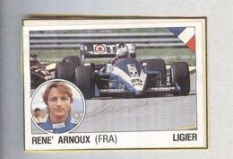 RENE' ARNOUX......PILOTA....AUTO..CAR....VOITURE....CORSE...FORMULA 1 UNO - Car Racing - F1