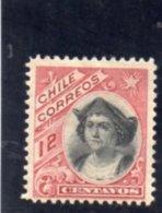 CHILI 1905-8 * - Chili