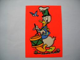 Donald Duck. Walt-Disney. 1963. Et Carrere- Perpignan - Comics